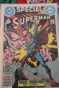 Superman Special 1 VF/NM