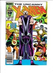 X-Men #200 (Dec-85) NM/NM- High-Grade X-Men