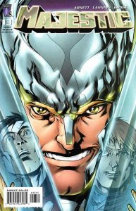Majestic (2nd Series) #13 FN; WildStorm | save on shipping - details inside