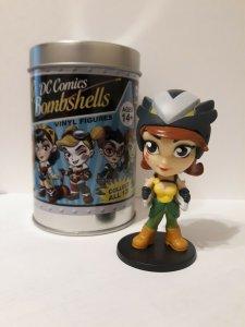 Hawkgirl DC Comics Lil Bombshells Vinyl Figure - NEW