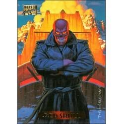 1994 Marvel Masterpieces Series 3 - RED SKULL #99