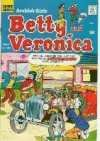 Archie's Girls: Betty and Veronica #185, VG- (Stock photo)