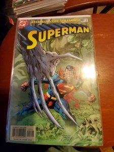 Superman () #5 (2006)