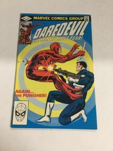 Daredevil 183 Nm- Near Mint- Marvel Comics