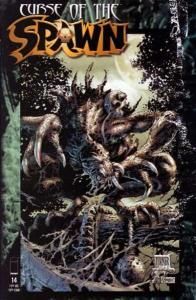 Curse of the Spawn #14, NM (Stock photo)