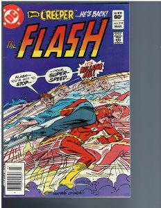 The Flash #319 (1983)