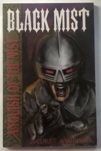 BLACK MIST Anguish of The Mist (1995) Caliber Press TPB