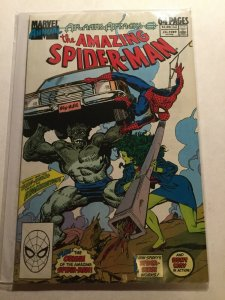 Amazing Spider-Man 23 Near Mint Nm Marvel