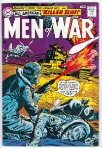 All-American Men of War #109 (Jun-65) FN/VF Mid-High-Grade Johhny Cloud