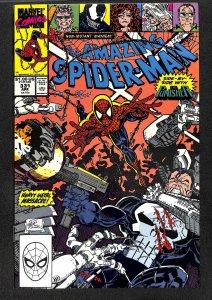 The Amazing Spider-Man #331 (1990)