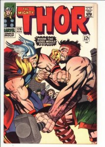 THE MIGHTY THOR COMIC LOT