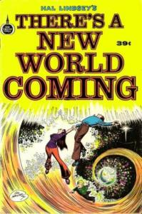 There's a New World Coming (1974 series) #1, Good- (Stock photo)