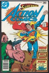Action Comics #486 (DC, 1978)