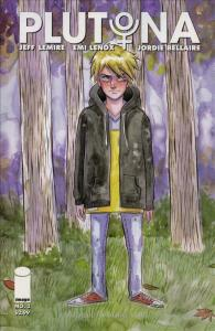 Plutona #2 VF/NM; Image | save on shipping - details inside