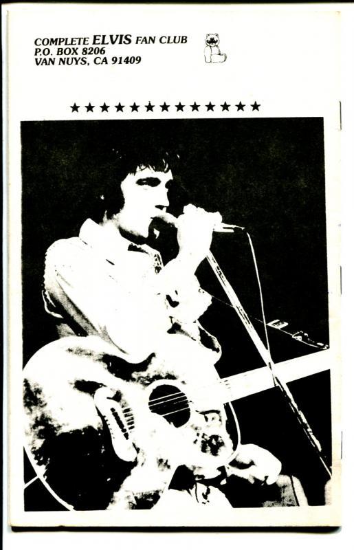 Teddy Bear 5/1980-Elvis Presley Fan Club Publication-pix-info-FN
