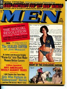 Men-2/1971-Pussycat-Samurai-Sex Revolution-Adventure