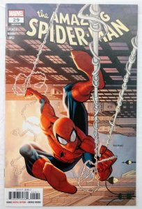 The Amazing Spider-Man 29 (LGY 830)(NM+, 2019)