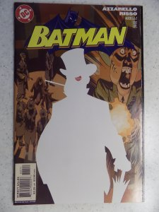 BATMAN # 622