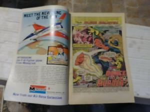 black goliath # 3  June 1976 marvel bill foster giant-man avengers antman movie