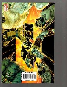 11 Comics Astonishing X-Men 19 20 21 22 24 25 26 27 28 Balder The Brave 1 2 EK22