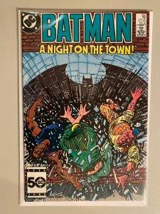 Batman #392 6.0 FN (1986)
