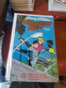 Midnight Men #1 (1993)