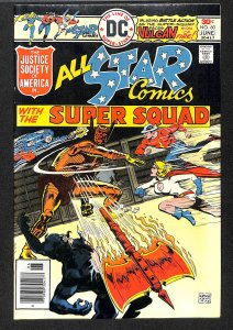 All-Star Comics #60 (1976)
