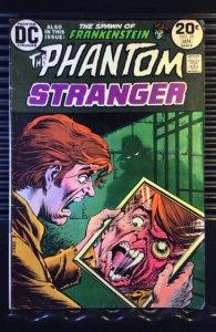 The Phantom Stranger #28 (1974)