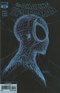 AMAZING SPIDER-MAN # 55 (2021) 3rd PRINTING
