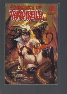 Vengeance of Vampirella #18 Cover C