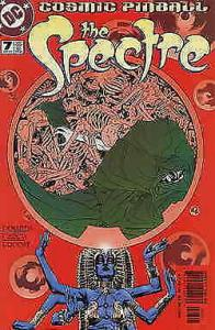 Spectre, The (4th Series) #7 VF/NM; DC | save on shipping - details inside
