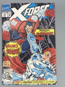 X-Force #10 (1992)