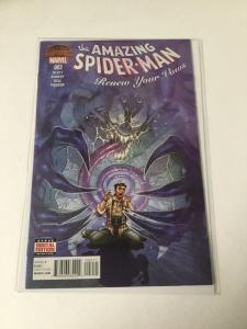 The Amazing Spider-Man Renew Your Vows 2 Nm Near Mint Marvel