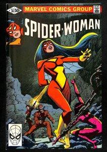 Spider-Woman #36 (1981)