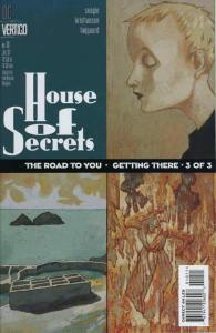 House of Secrets (2nd series) #10 VF/NM; DC/Vertigo | save on shipping - details