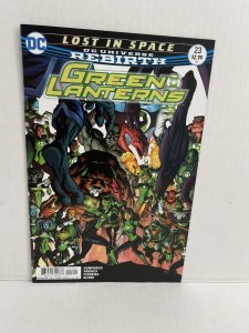 Green Lanterns #23 (2017) Unlimited Combined Shipping