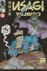 Usagi Yojimbo (Vol. 3) #77 VF/NM; Dark Horse | save on shipping - details inside