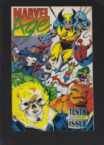 Marvel Age #120 (1993)