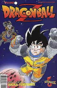 Dragonball Z Part 4 #5 FN; Viz | save on shipping - details inside