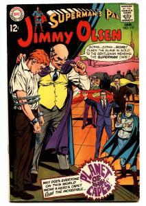Superman's Pal Jimmy Olsen #117 1969 Neal Adams cover comic book