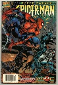 Peter Parker Spider-Man #77 | Morbius Appearance (Marvel, 1997) VG/FN