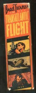 Brad Turner in Transatlantic Flight Big Little Book #1425