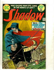 Lot Of 11 The Shadow DC Comic Books # 2 3 4 5 6 7 8 9 10 11 12 Freak Show RS1