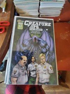 Creature Cops: Special Varmint Unit #3 (2015)