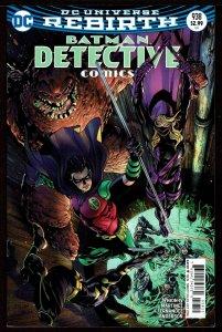 Detective Comics #938  (Oct 2016, DC) 0 8.0 VF