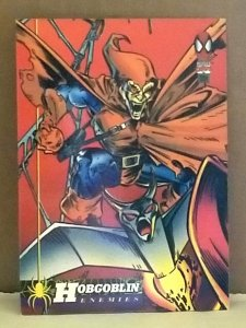 1994 Fleer Spider-Man #71