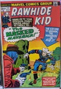 The Rawhide Kid #44 (1965) F+