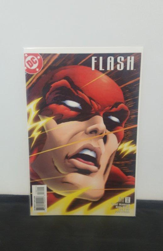 The Flash #132 (1997)