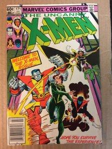 The Uncanny X-Men #171