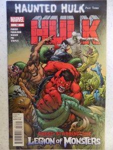 Hulk #52 (2012)